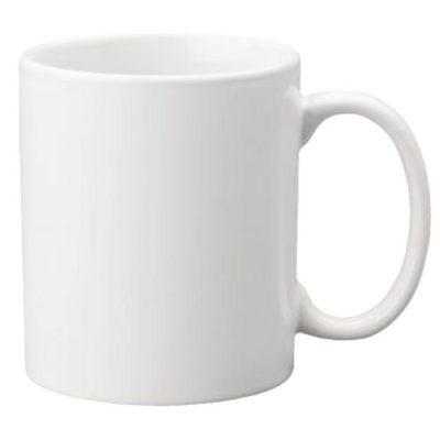 Image de mug vierge à personnaliser - Mug personnalisé l MCL Sérigraphie