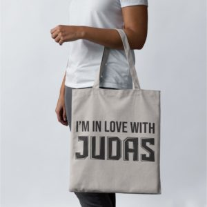 Tote-bag In Love With Judas