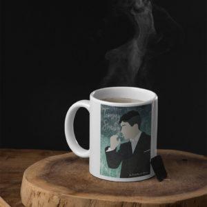 "Image de mug ""Peaky Blinders"" - MCL Sérigraphie"