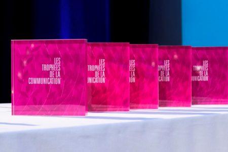 MCL Sérigraphie - Lauréat les Trophées de la Communication